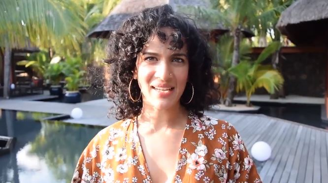 [Vidéo] Anoushka Shankar sera sur la scène du Théâtre Luc Donat samedi