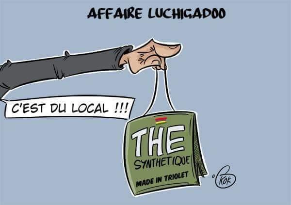 Kusraj Lutchigadoo, l'évadé de prison break : amateur de thé