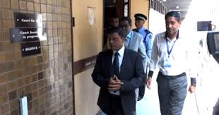 Commission d'enquête Caunhye : Motichand Seebah confirme les liaisons dangereuses entre Gurib-Fakim et PEI