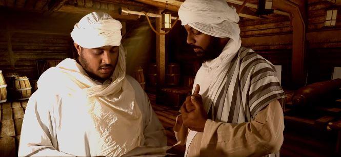 [Vidéo] Film-Docu :Les Premiers Musulmans de l'île Maurice de Ajmal Bhoyroo