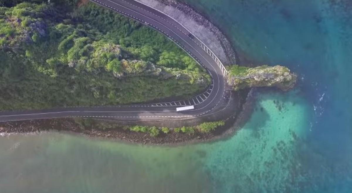 [Vidéo] Visit Mauritius with Emirates Cabin Crew