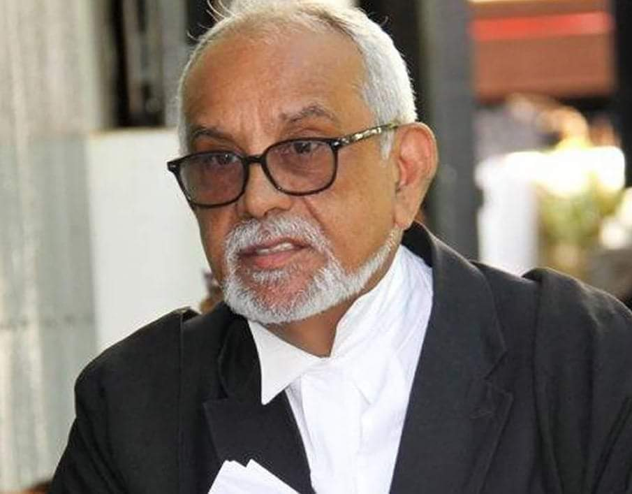 Roubina Jadoo-Jaunbocus et Rex Stephen pourront contester le rapport Lam Shan Leen