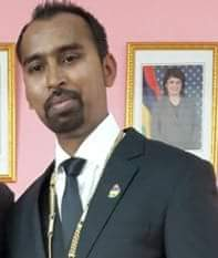 Le président du Conseil de district de Pamplemousses, Sunael Singh Purgus ne compte pas démissionner