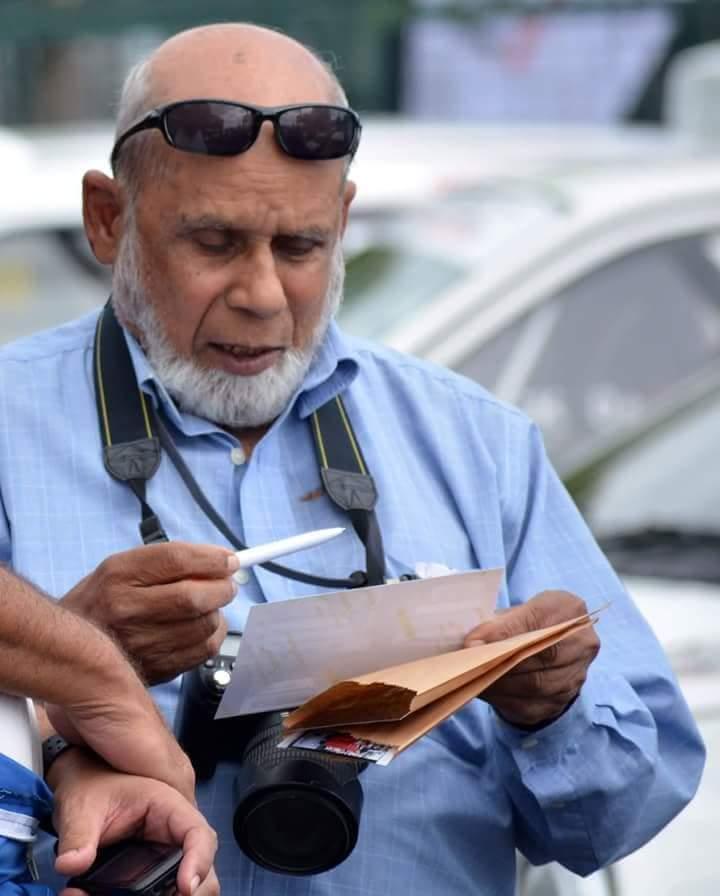 [hommage] Bye Farouk, un nom, un visage de l'île Maurice