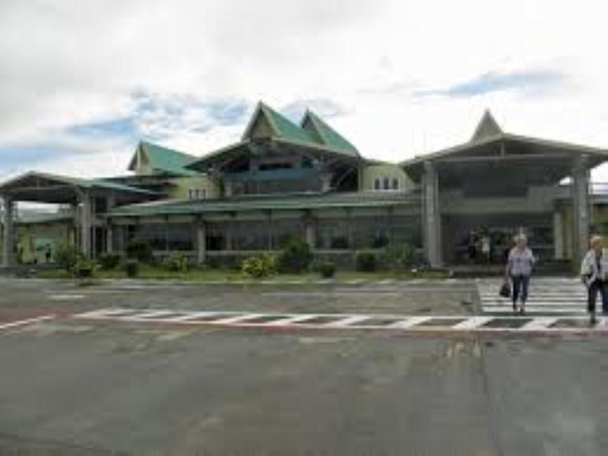 [Rodrigues] Panne de scanners à l'aéroport de Plaine Corail