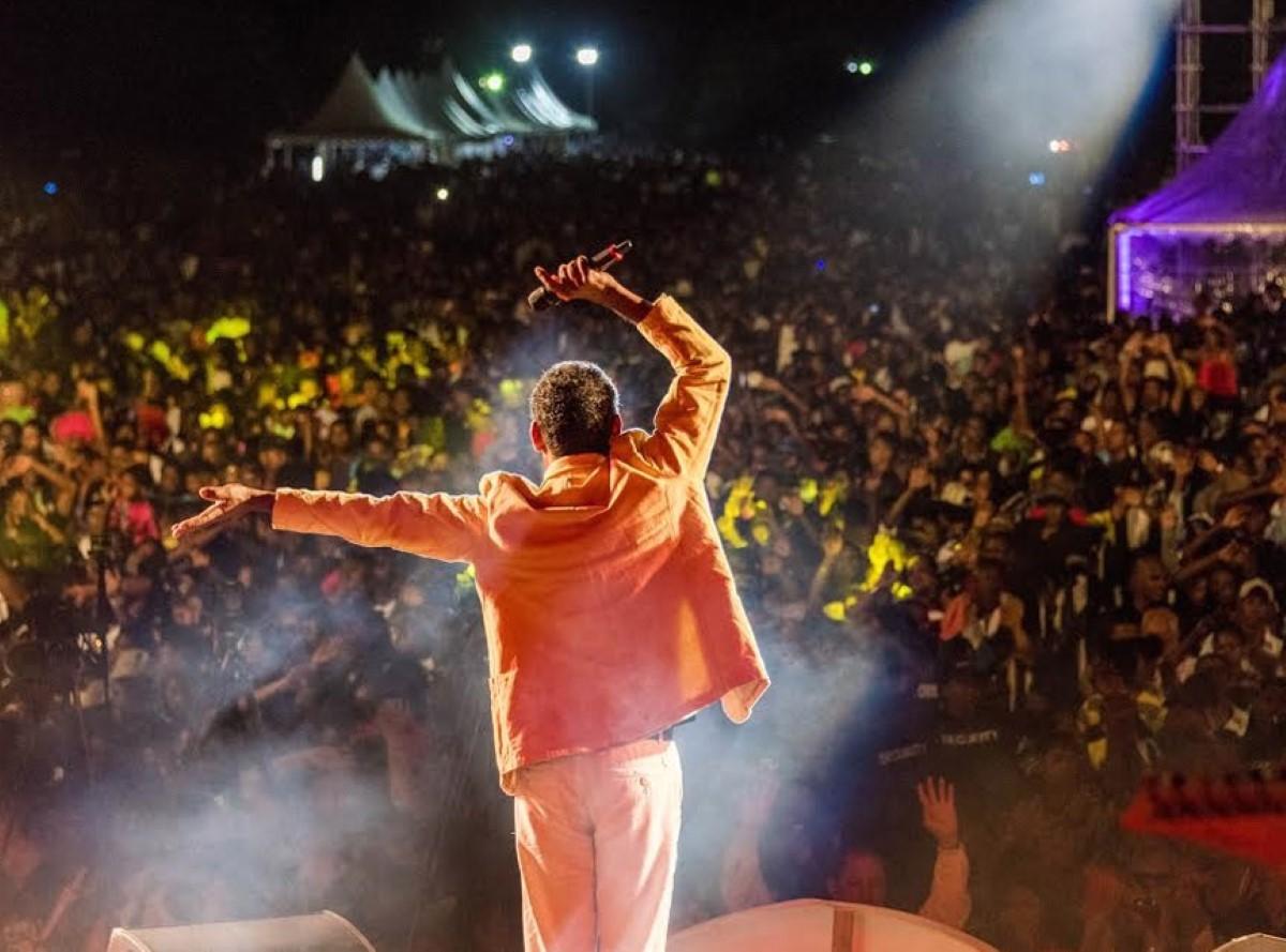 13ème édition du Festival International Kreol : «Kreolité nou leritaz»