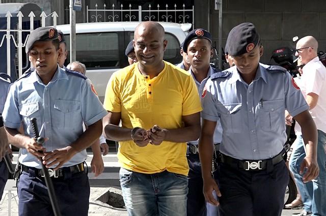 L'appel du trafiquant Peroomal Veeren mis en délibéré