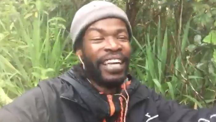 [Vidéo] La météo du jour par Skizofan Le Balafré