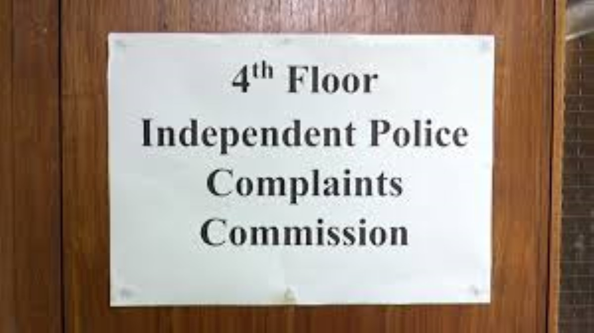 Independent Police Complaints Commission : En six mois, 303 plaintes ont été enregistrées contre des policiers