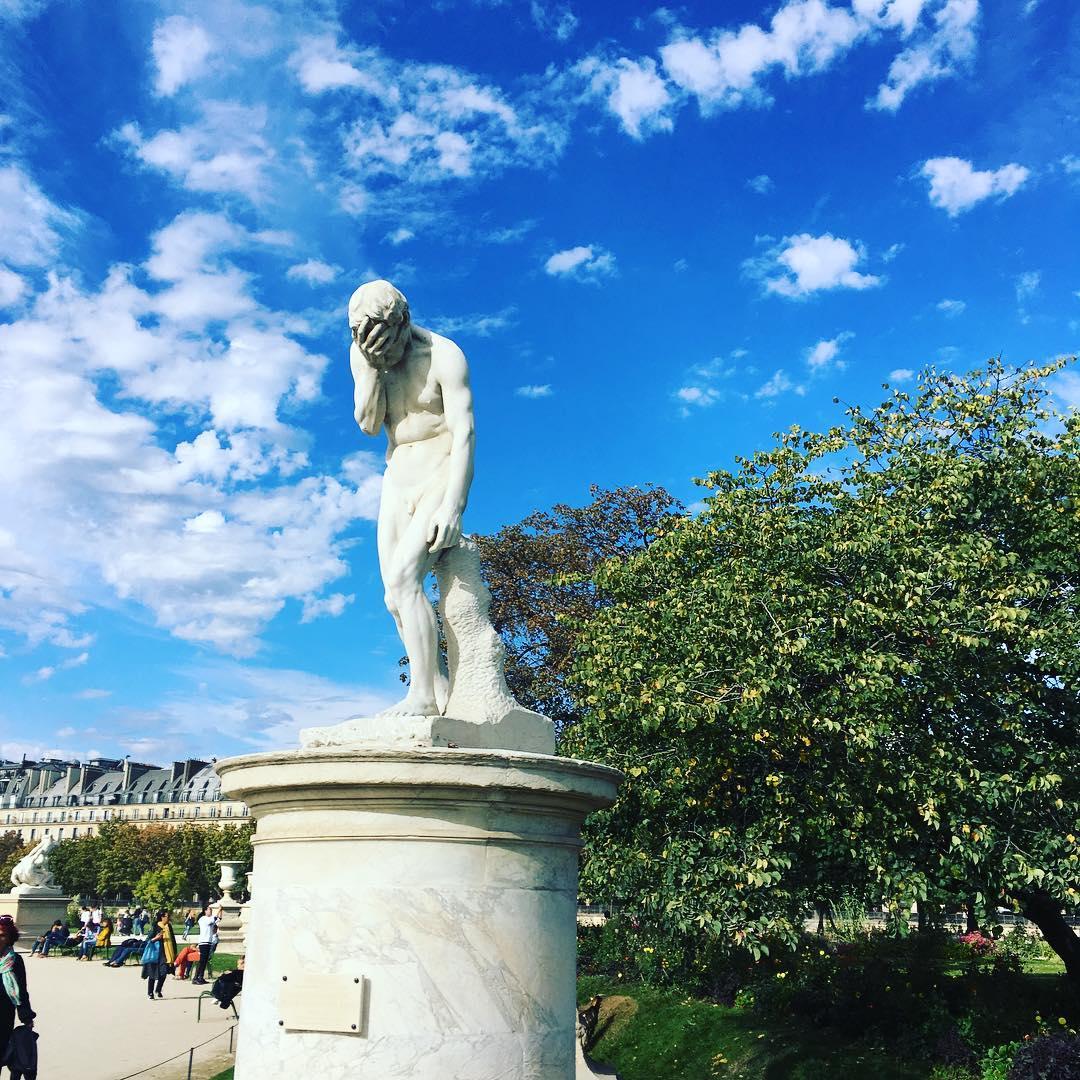 [Diaporama] Carnet de voyage à Paris avec Aïcha