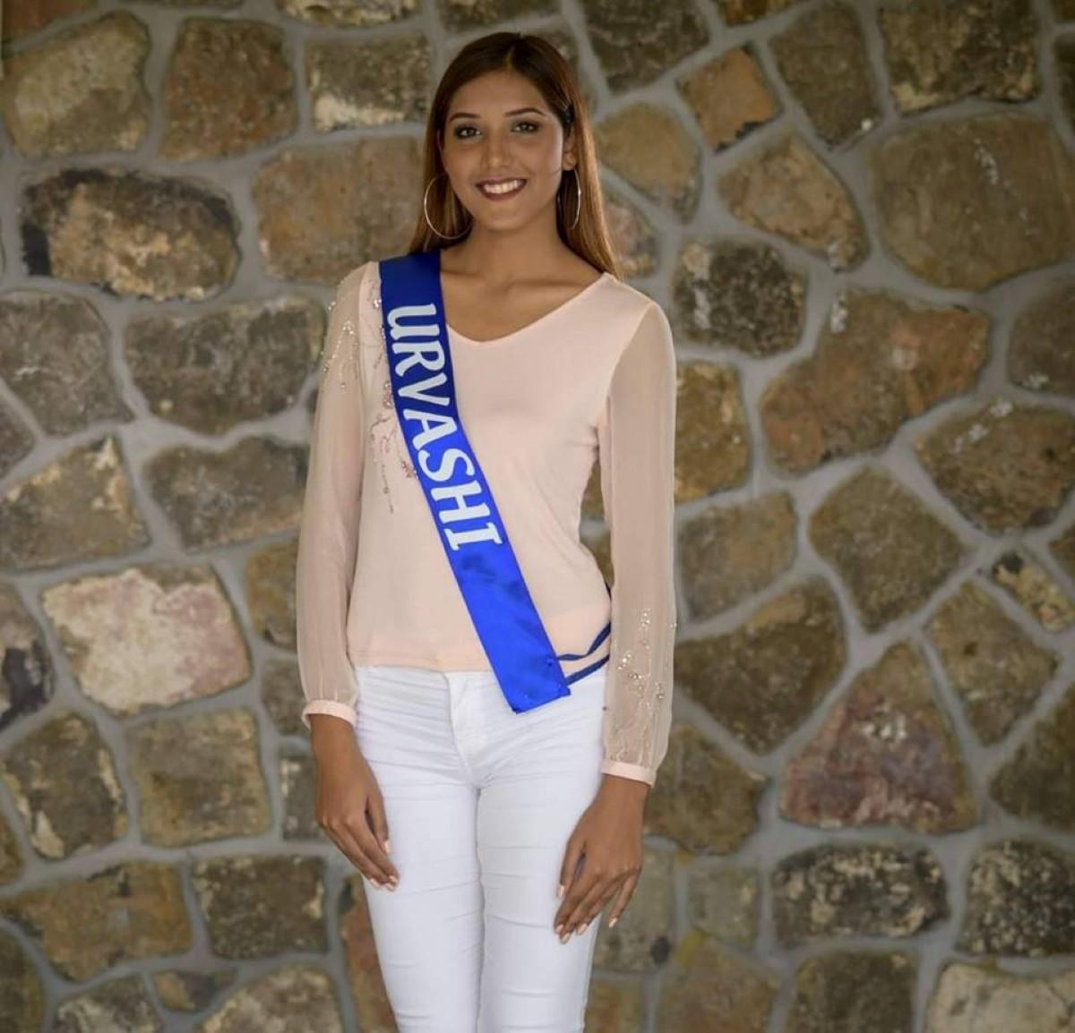 Concours Miss Mauritius : La gagnante est Urvashi Gooriah
