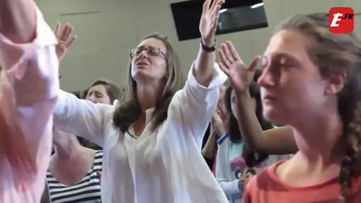 A l'Ile Maurice, Mary Pierce a «donné le contrôle de sa vie» à Dieu