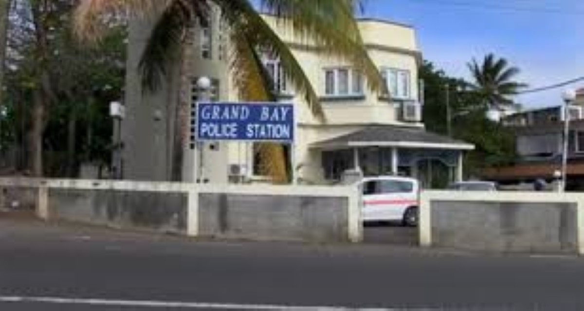 Accident à Grand-Baie: un officier de la VIPSU percute une jeune fille de onze ans
