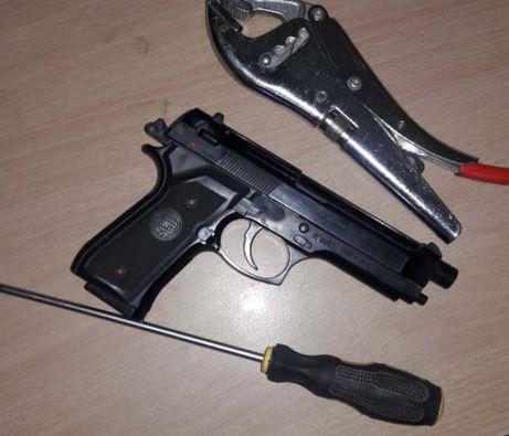 Vol avec violence chez le DCP Aubeeluck: Le suspect était déjà fiché à la police pour vol et viol