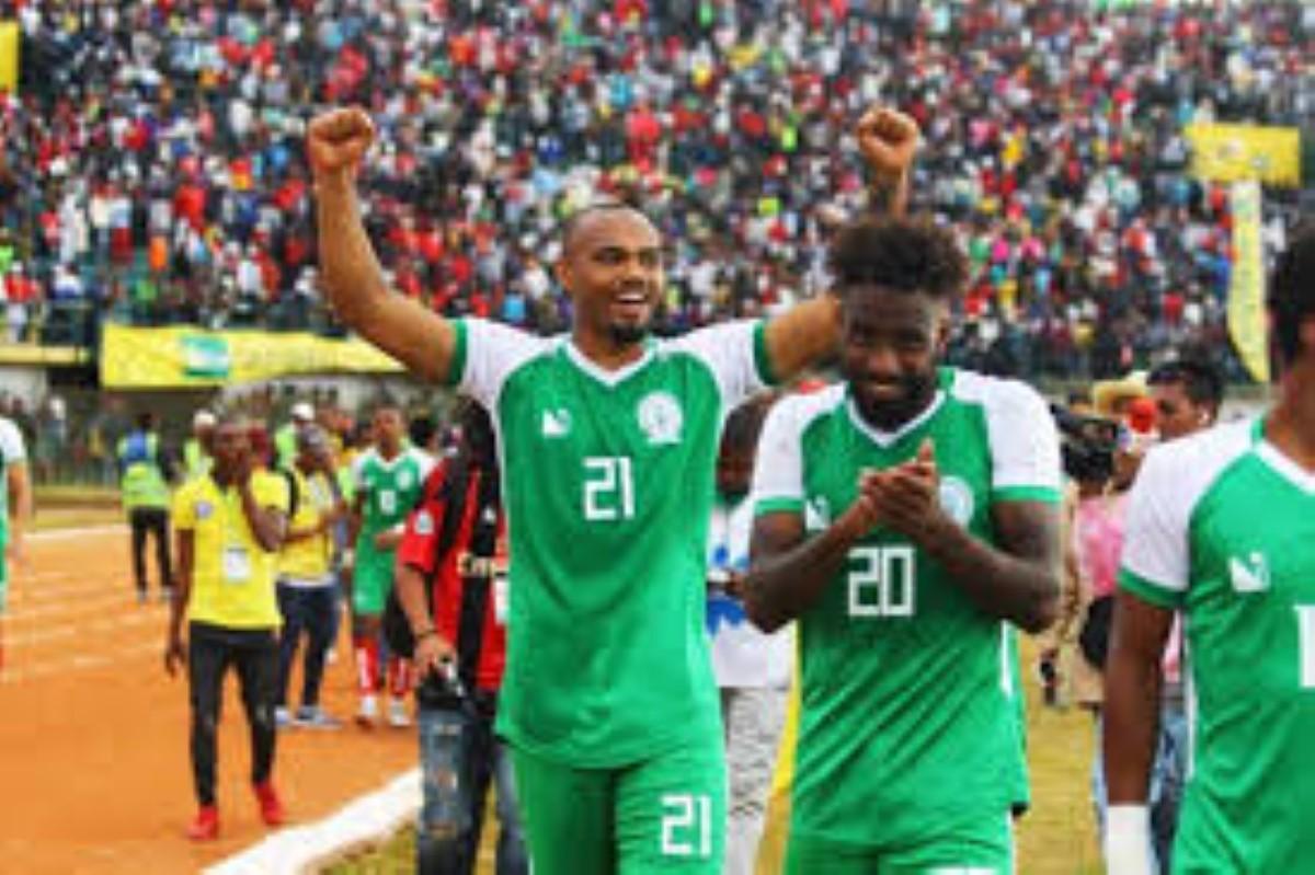 CAN 2019: Madagascar décroche la première qualification de son histoire