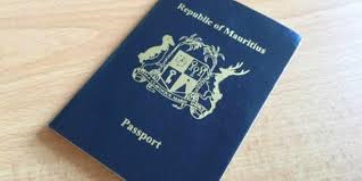 Maurice ne fait pas dans les « passeports dorés »
