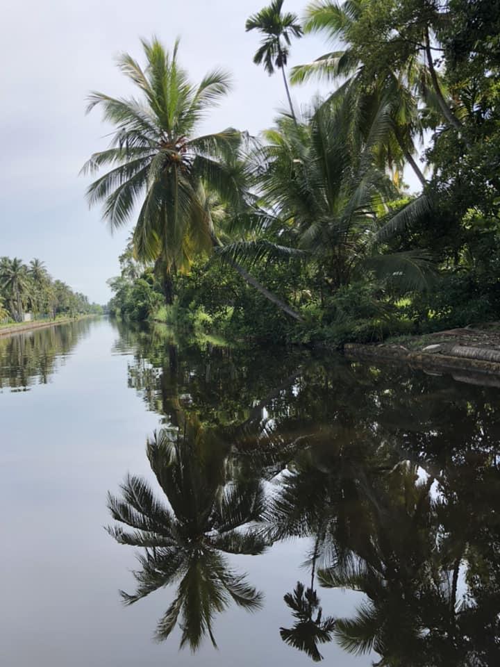 [Diaporama] Carnet de voyage au Sri Lanka