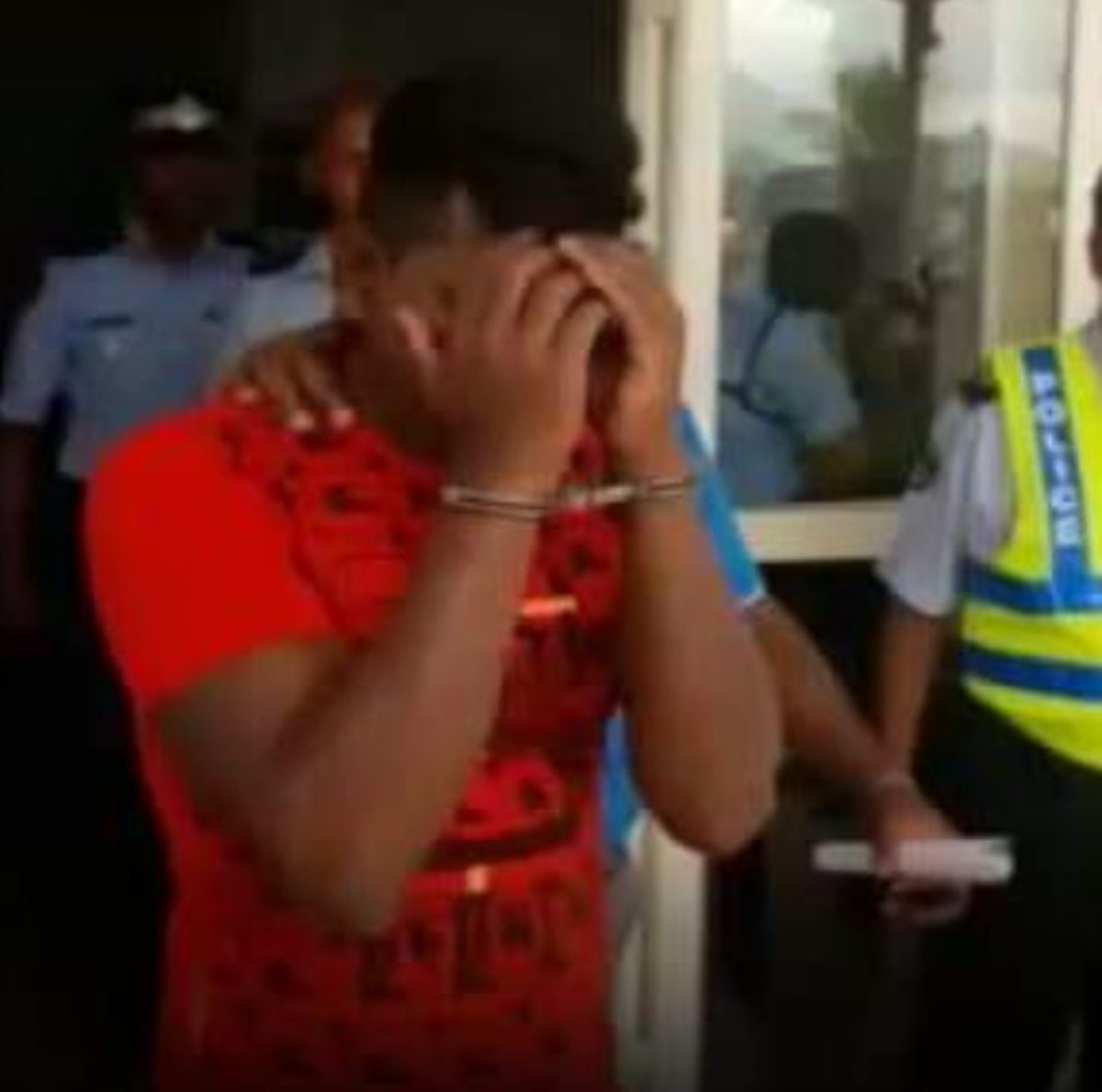 Un avocat sera commis d'office pour défendre Sachin Teeree