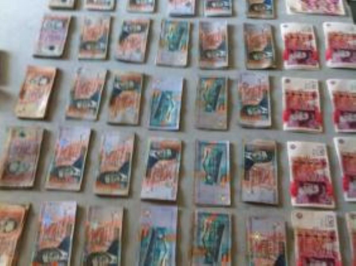 Stanley : Drogue et devises étrangères d'un montant de Rs 900 000 saisis lors d'une perquisition