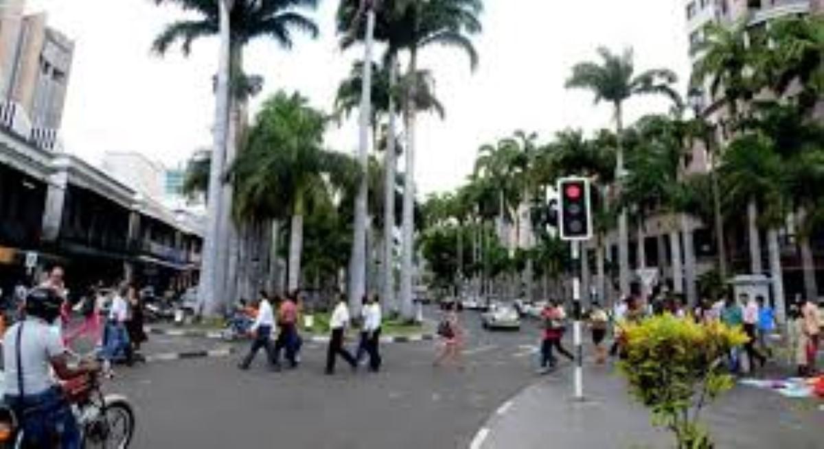 Place d'Armes : déviation du trafic alors que la saison des fêtes démarre