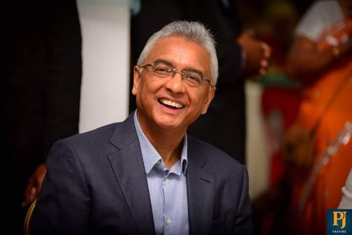Divali : Le Premier ministre courtisé par les associations socio-culturelles de l'île