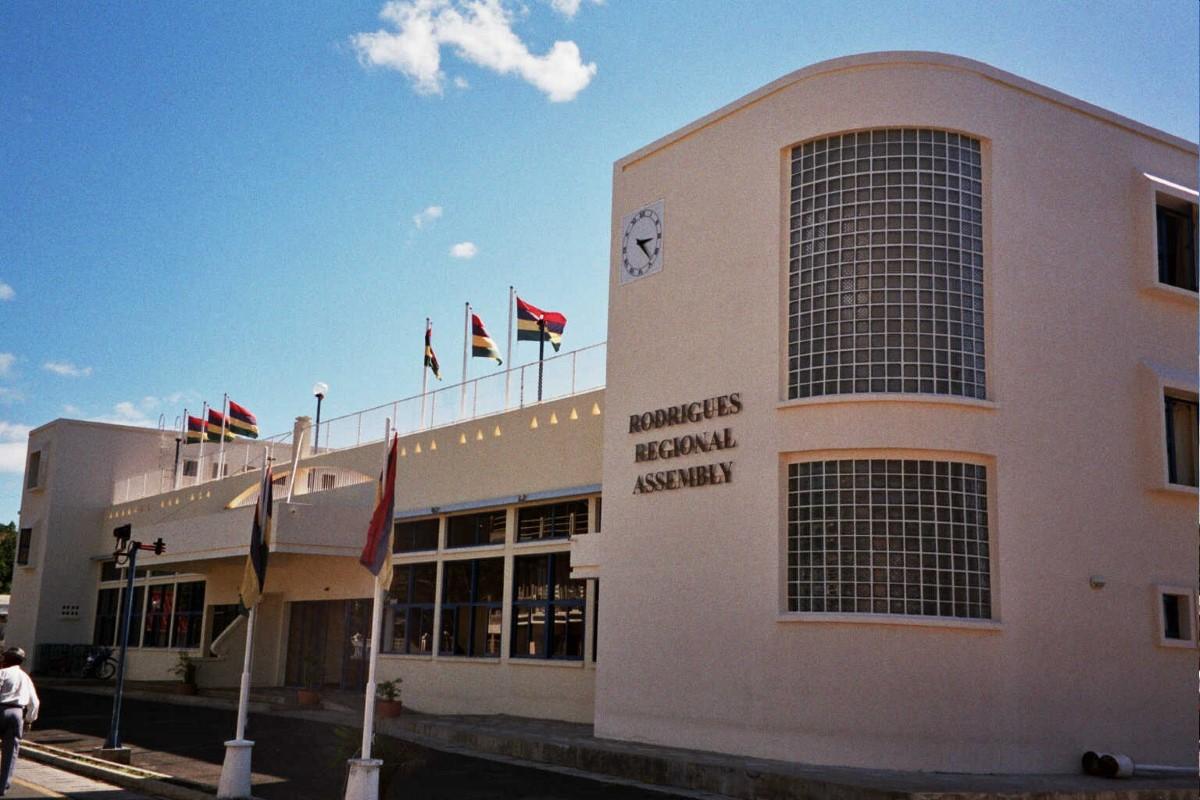 Assemblée régionale de Rodrigues : expulsion, questions à polémique et révélation à la pelle