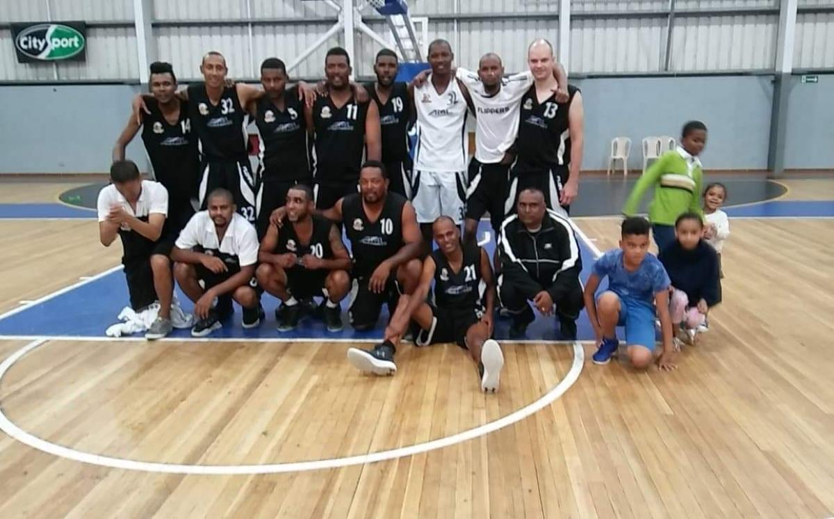 Basket Ball Super League: 77-76 pour les Mahebourg Flippers contre les Roche Bois Warriors