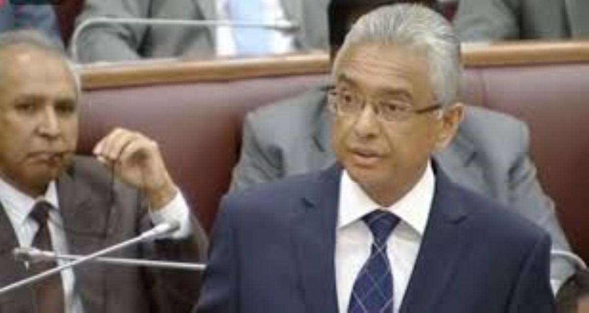Le PM : « Personne ne donne des ordres à la Task Force »