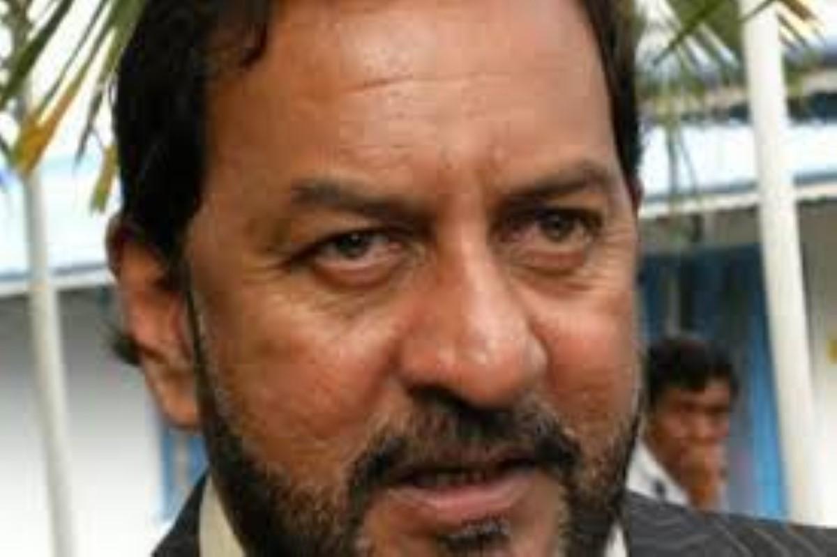 Kalimaye Triolet :  Devanand Rittoo assigne une «Precautionary measure» contre le Premier ministre