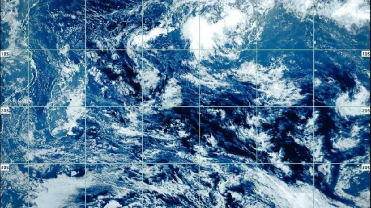 La saison cyclonique débute officiellement ce jeudi 1er novembre