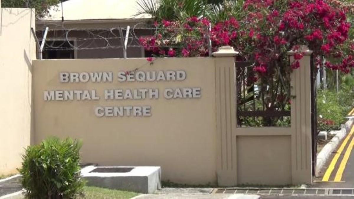 Hôpital Brown-Séquard : Tentative d'évasion d'un patient