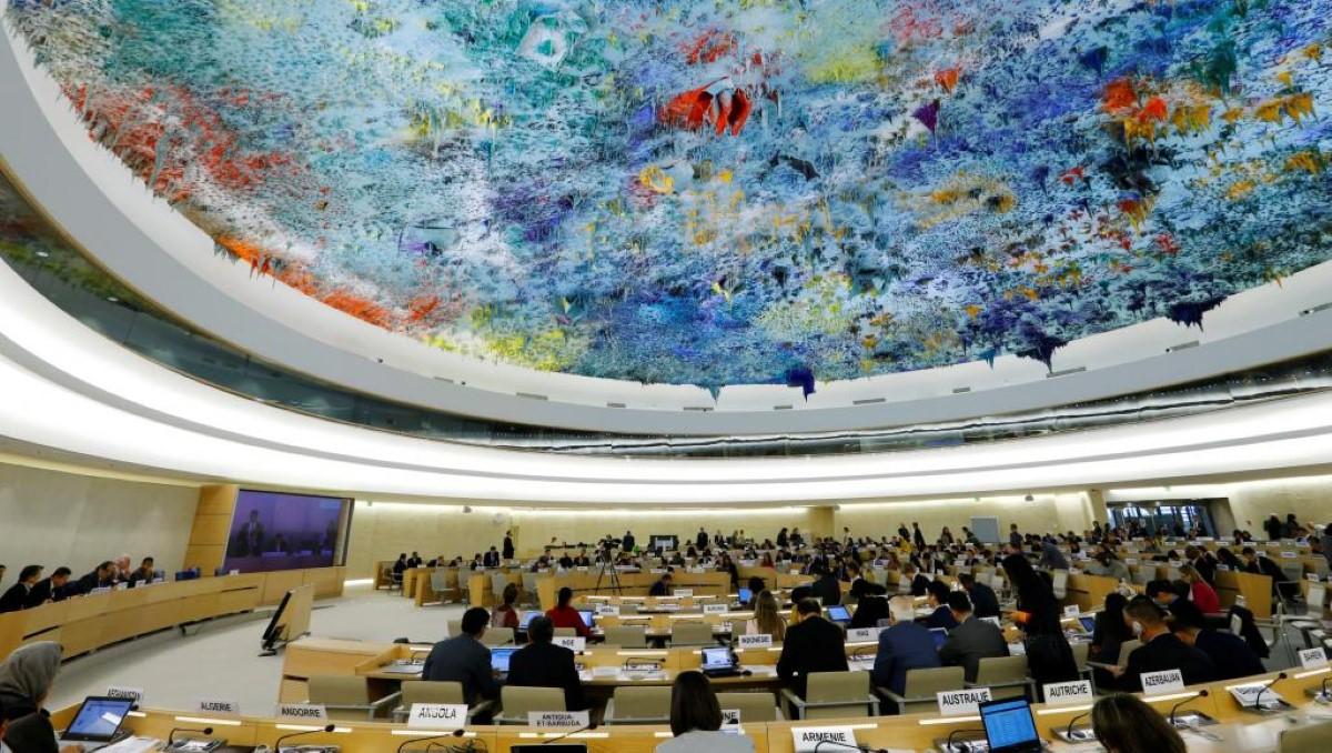 ONU : Maneesh Gobin se défend tant bien que mal
