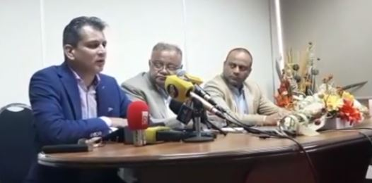 Zouberr Joomaye met en garde Shameem Korimboccus avec des menaces voilées