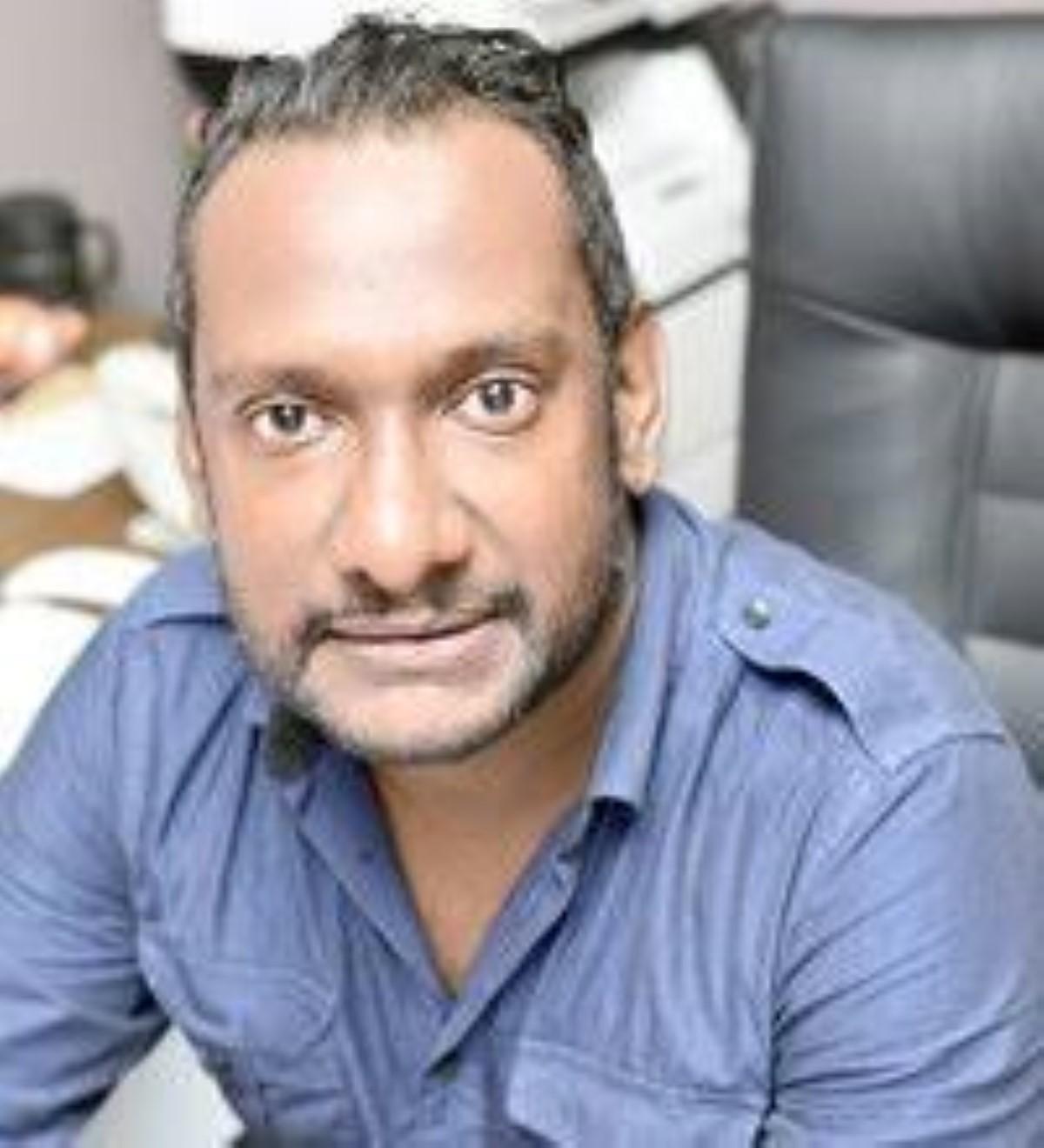 [Media] Nad Sivaramen retrouve son poste de directeur des publications à La Sentinelle