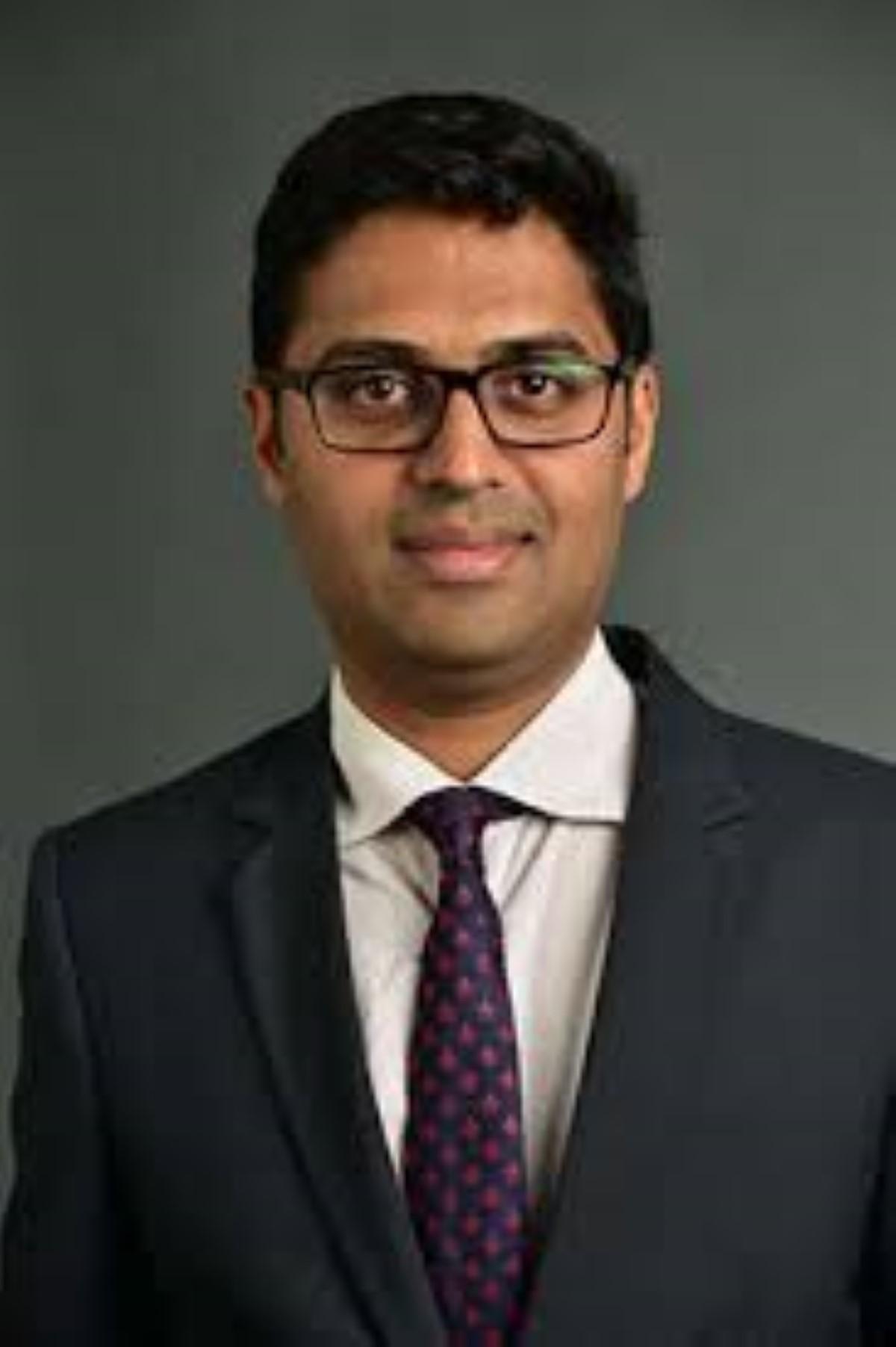 Accrochage entre Pravind Jugnauth et Reza Uteem sur le cas Nilamber