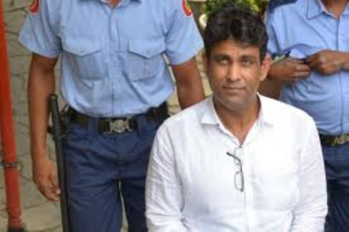 Jaykur Sookur toujours condamné à la prison à vie