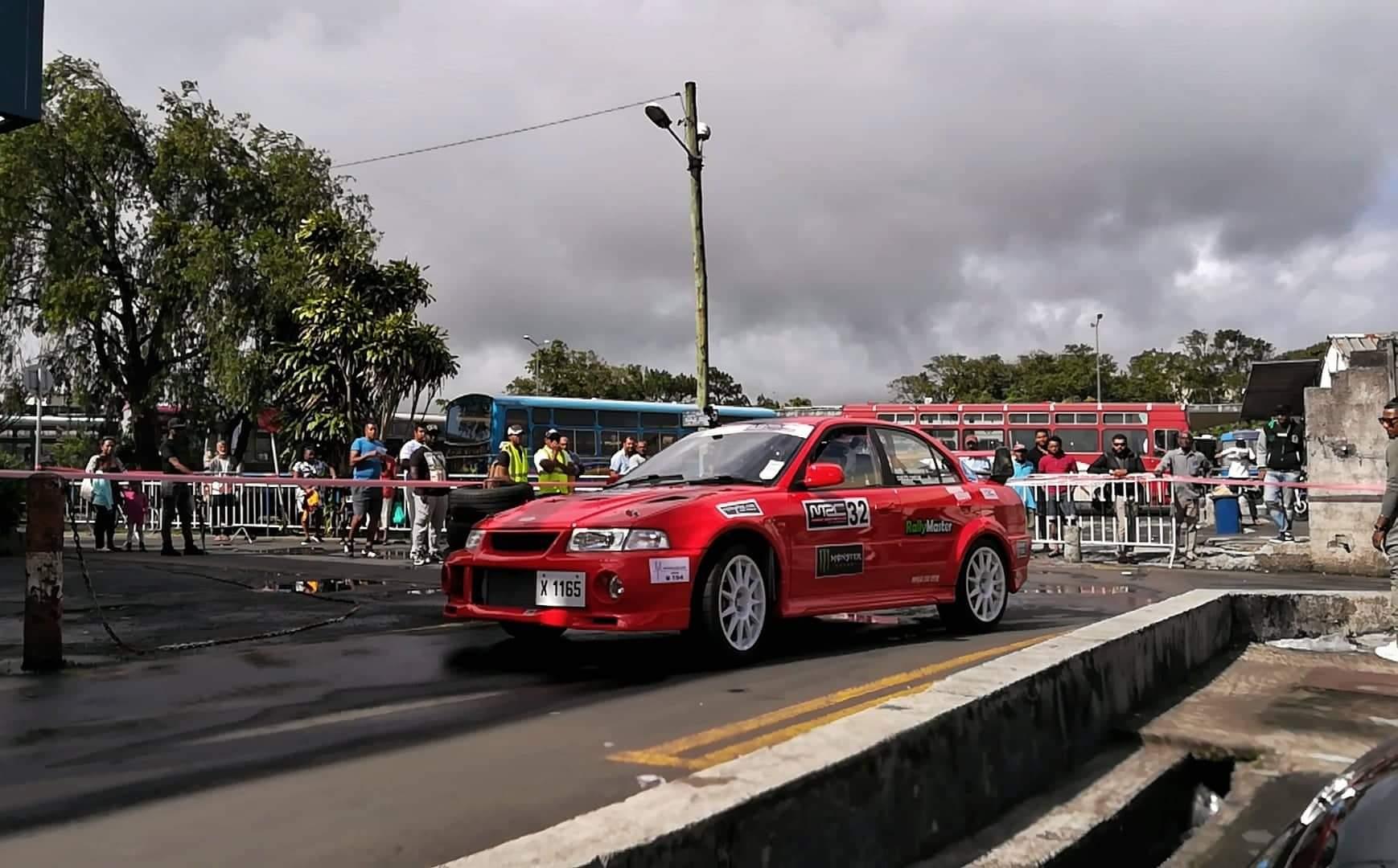 [Diaporama] Rallye de Curepipe par les frères Soomaroo