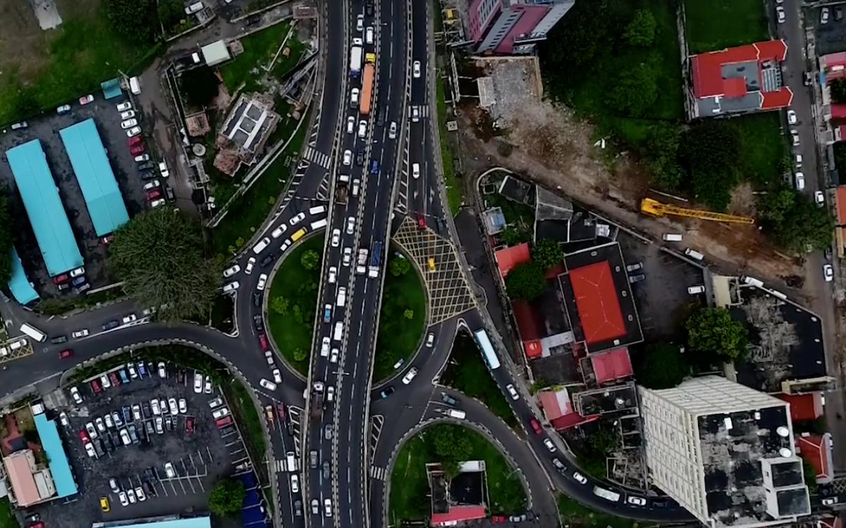 Travaux infrastructures : Des déviations à prévoir dans la capitale