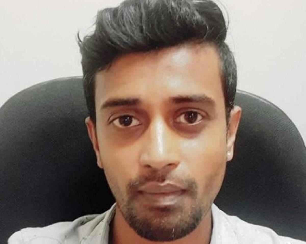 La police à la recherche des meurtriers de Keshav Sewtohul