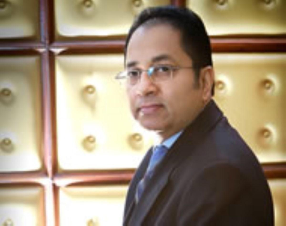 Premchand Mungar est le nouveau CEO de la MauNank