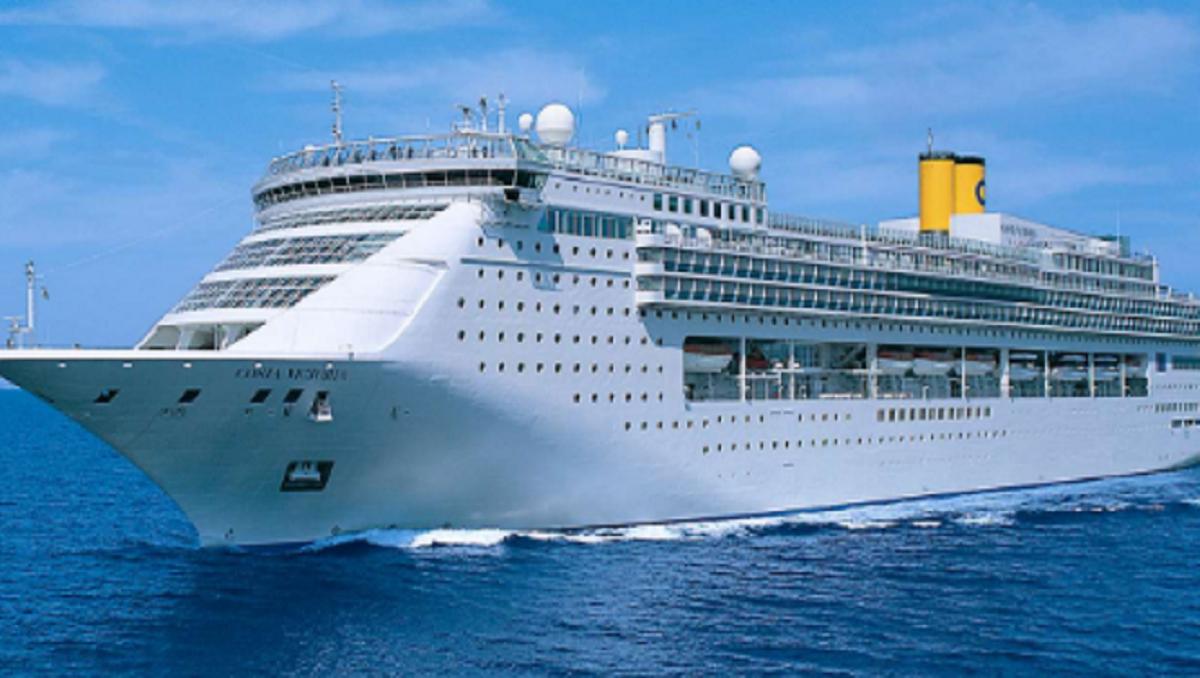 Conséquence du mouvement social à La Réunion : le bateau Costa Victoria dérouté vers Maurice