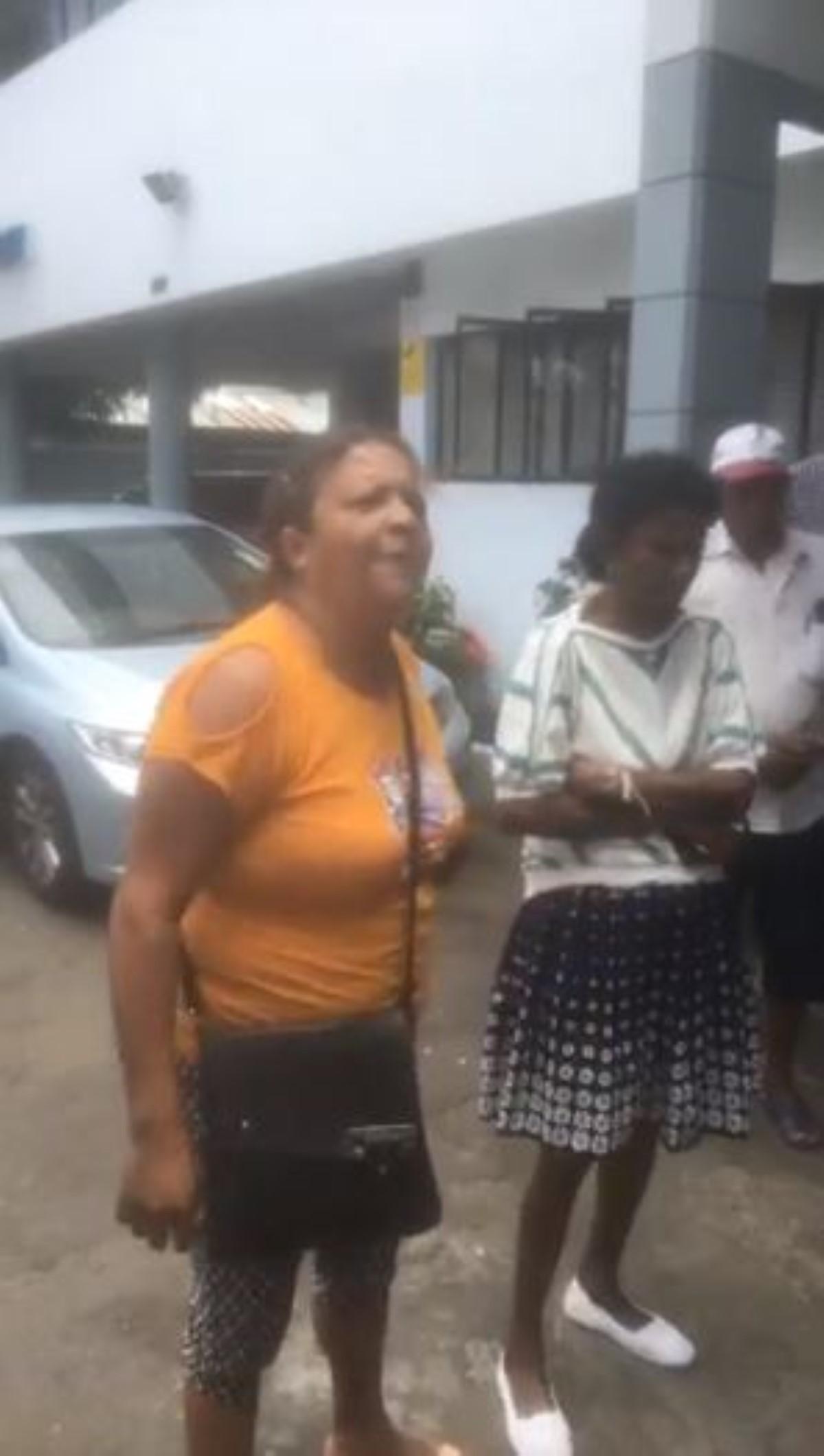 [Vidéo] Coupure d'eau : Les femmes du pays montent au créneau