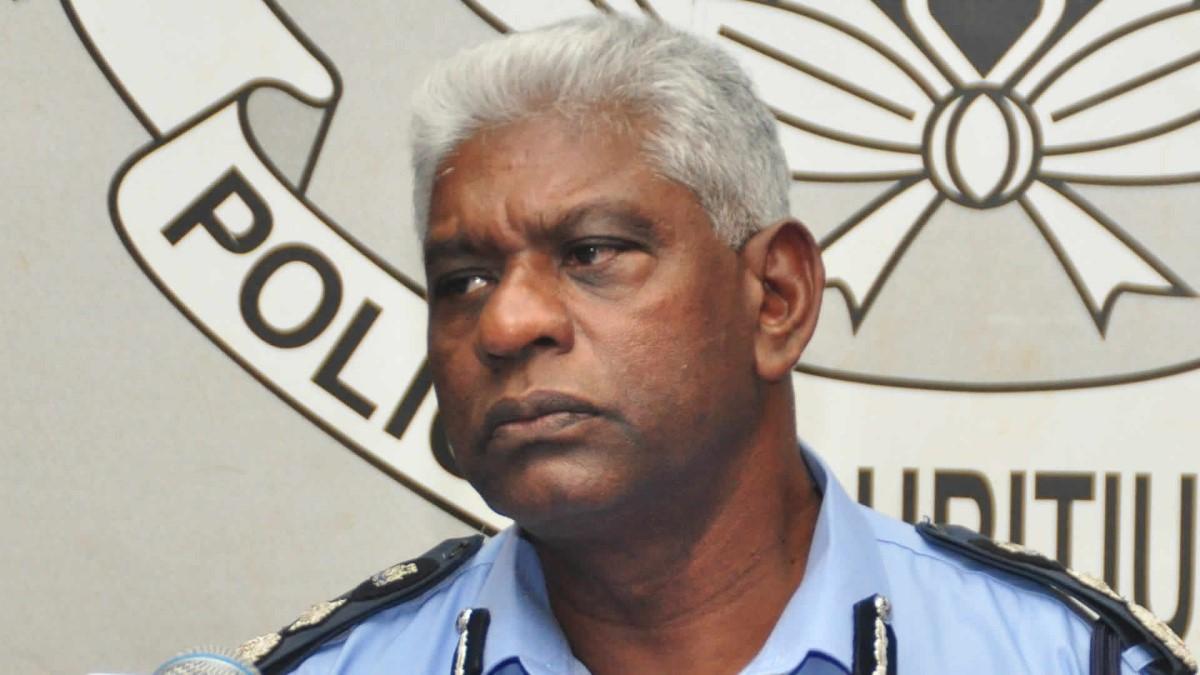 « Mario Nobin doit démissionner », soutient la Police Officers Solidarity Union
