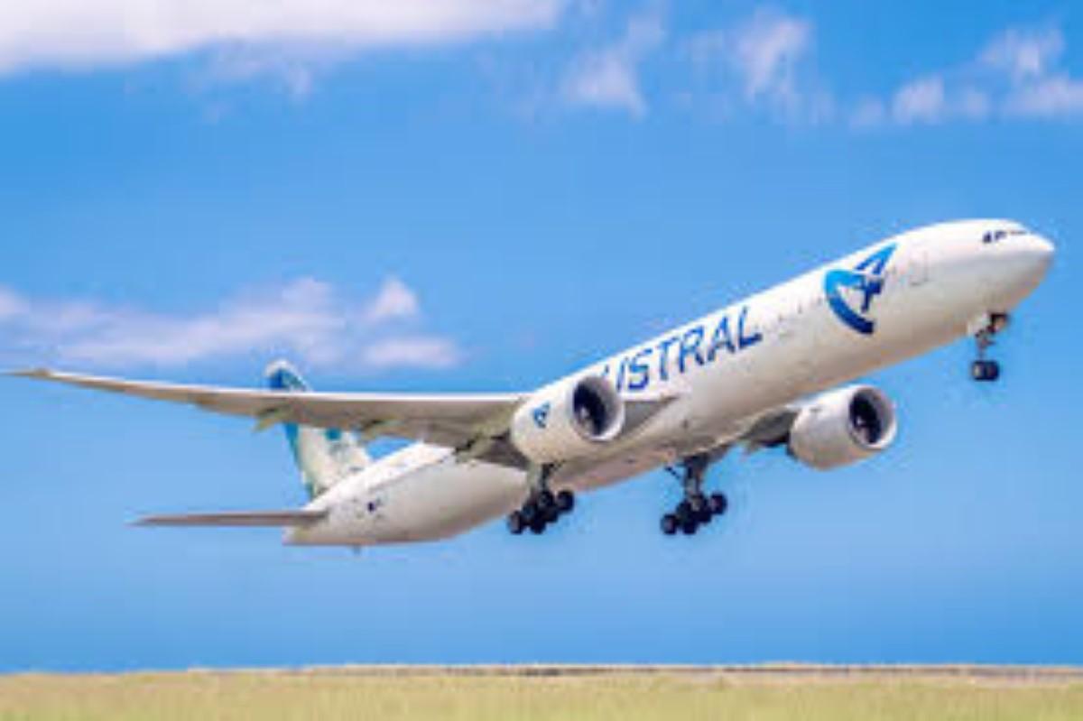 Air Austral : Le programme des vols pour le mardi 27 novembre 2018 & le mercredi 28 novembre