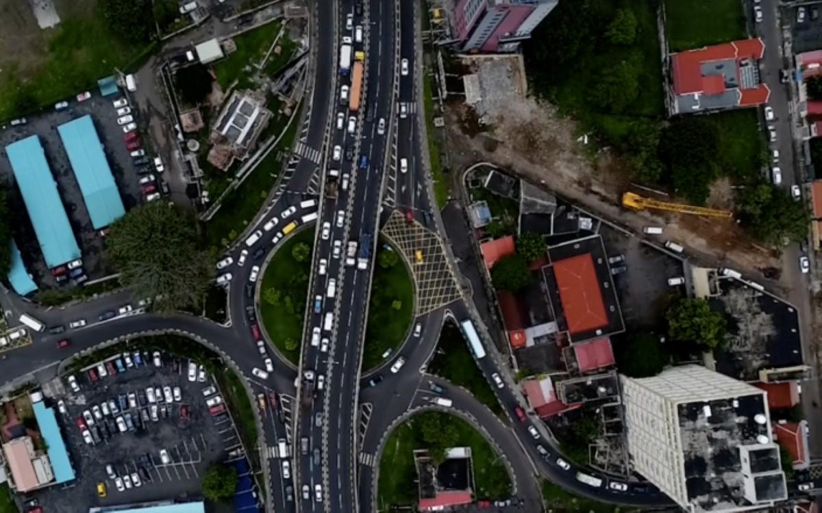 Déviations routières dans la capitale : «New Traffic Management Plan» ce mardi