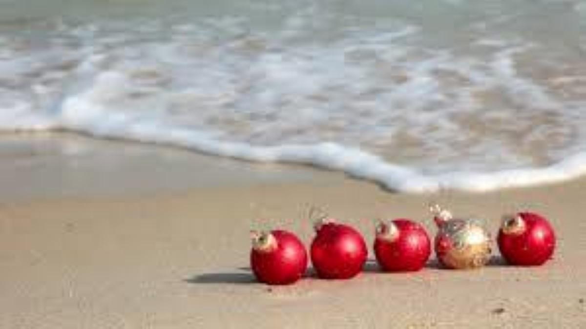 Mayur Boodhun : Happy Festive Season