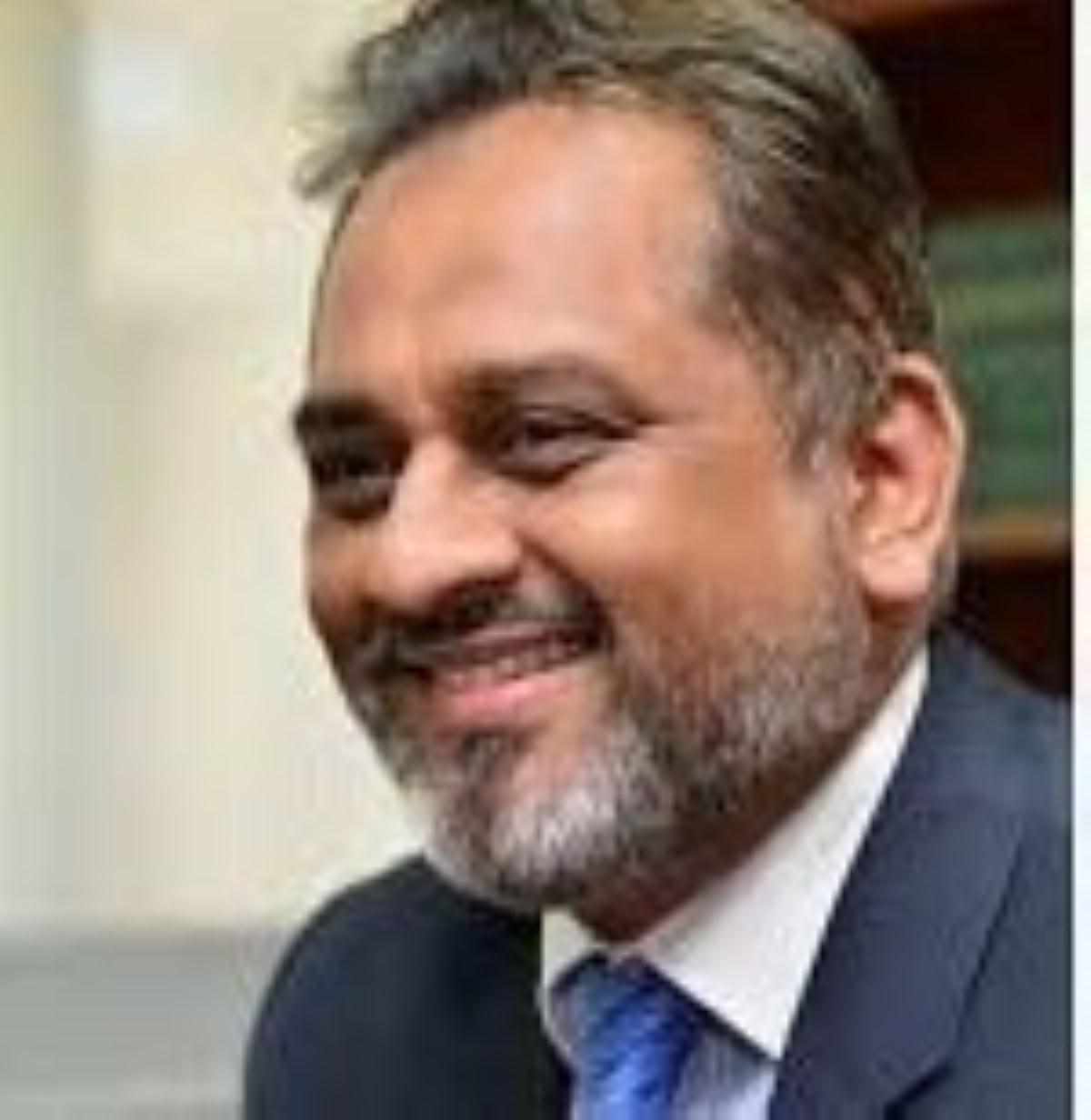 Affaire Tarolah :  Reza Uteem  demande à la Speaker d'agir