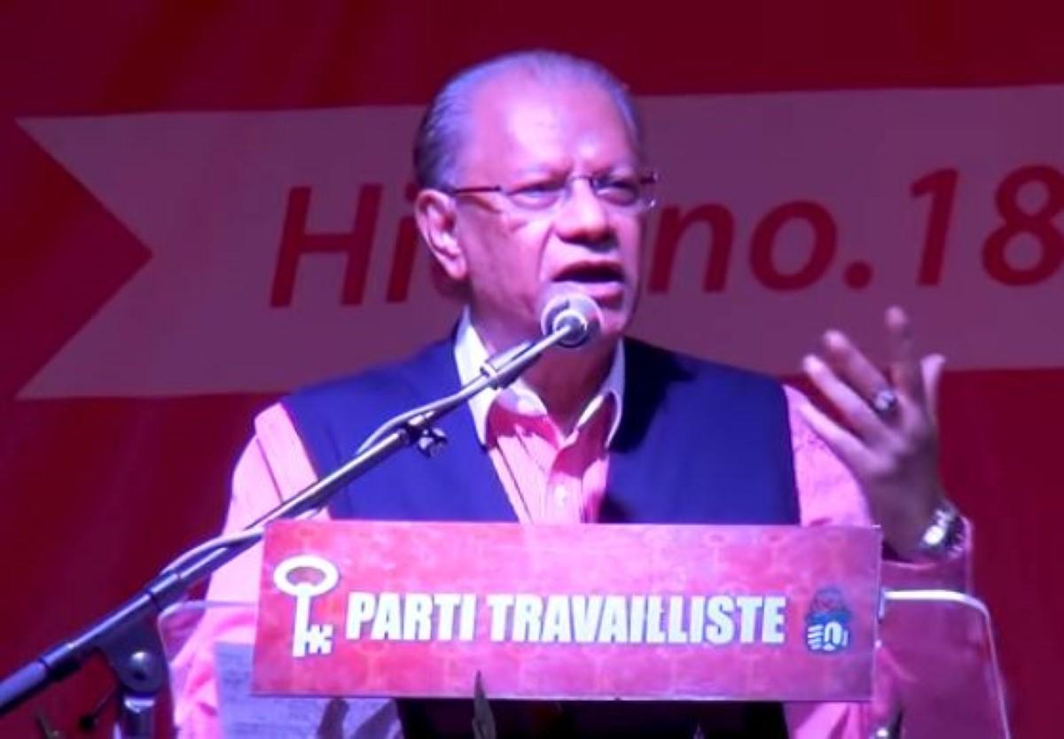 Navin Ramgoolam promet plusieurs commissions d'enquête une fois au pouvoir