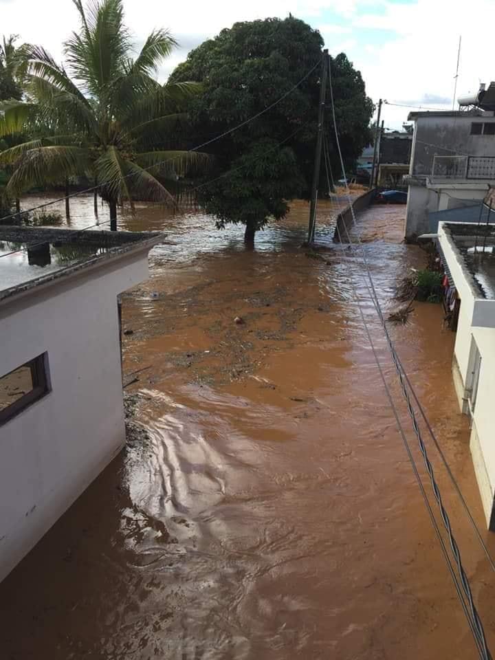 [Diaporama] Les conséquences des fortes pluies de ces derniers jours