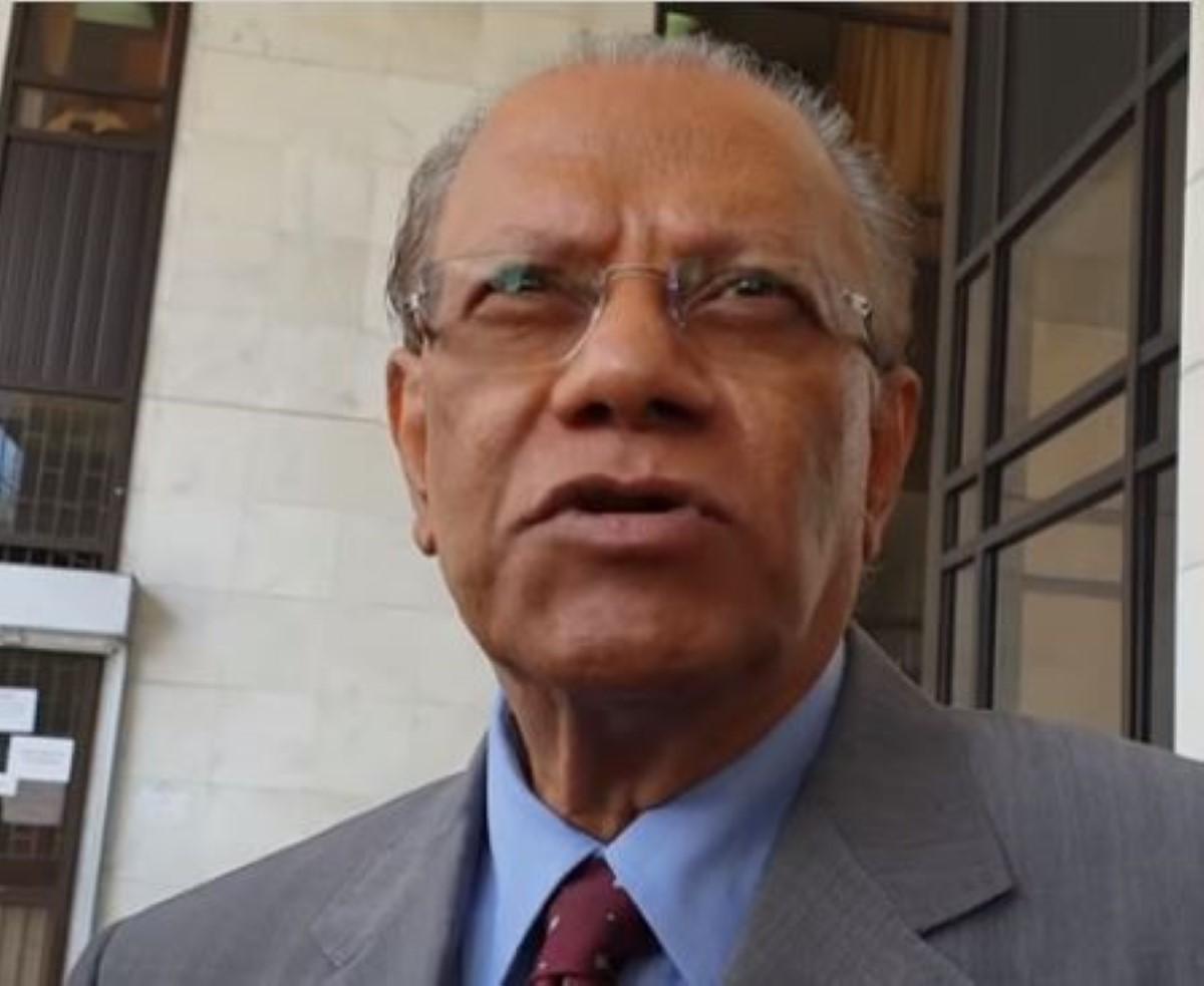 Navin Ramgoolam : «Sa kalité pé tomb lor lipie MMM la, wadir enn indecent proposal...»